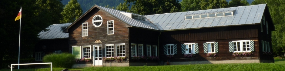 Jugenderholungsheim Haus Landskron